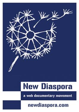 New Diaspora Logo