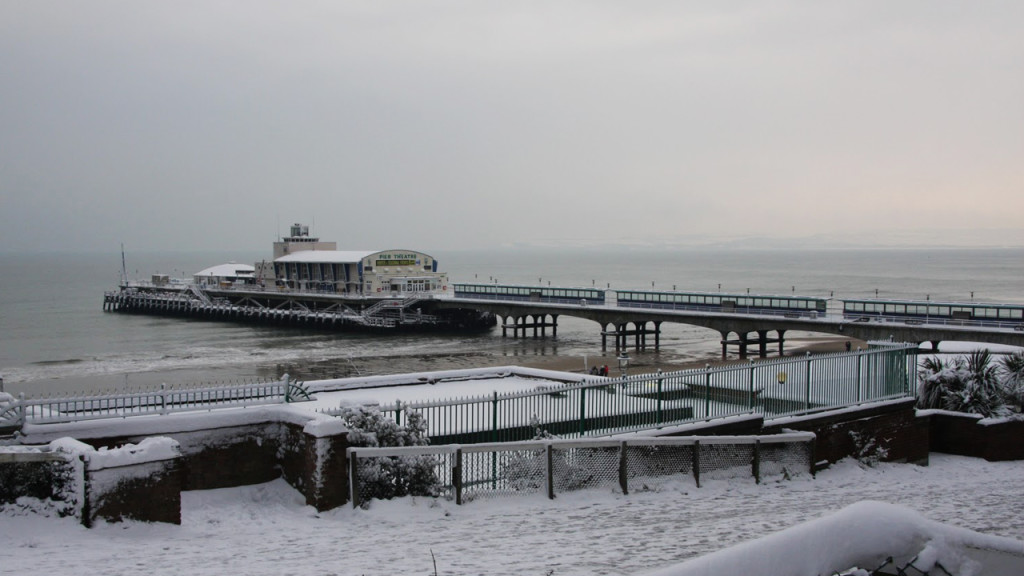 Bournemouth snow 01