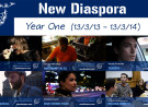 New Diaspora: Year One
