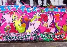 """No Pasaran"": Europe protests in memory of Pavlos Fyssas"