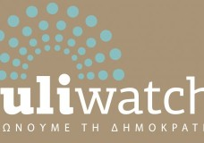 Vouliwatch needs your support