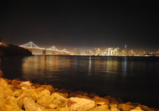 Open Letter from San Fransisco vol. 1
