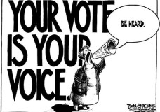 Why should people who live abroad vote?