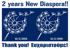 Two years New Diaspora