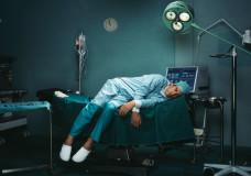 Doctor Burnout