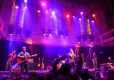 Thanasis in concert
