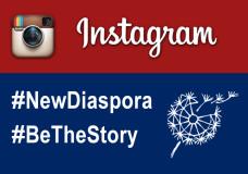 #newdiaspora on Instagram
