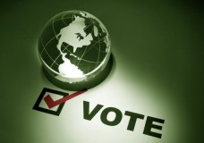 Survey: voting from abroad
