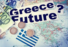 Greece: Turmoil today, tomorrow what?