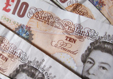 British salary Greek expenses?