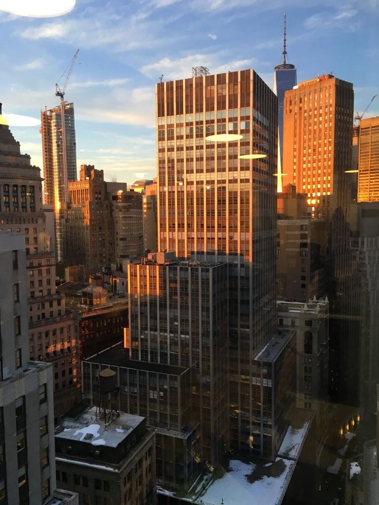 Kallirroi-Manhattan + story