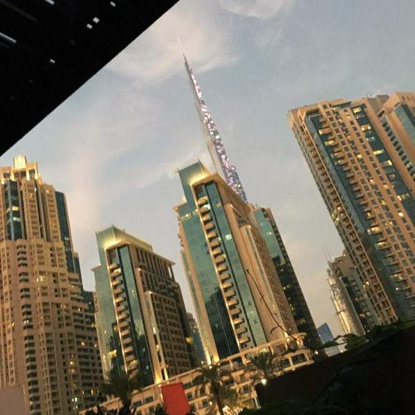 Klairi-Dubai SQ