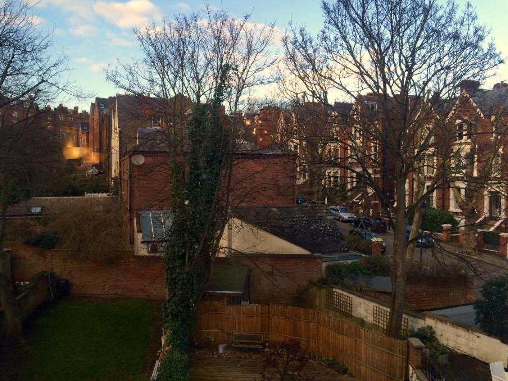 Lida-Hampstead London + story
