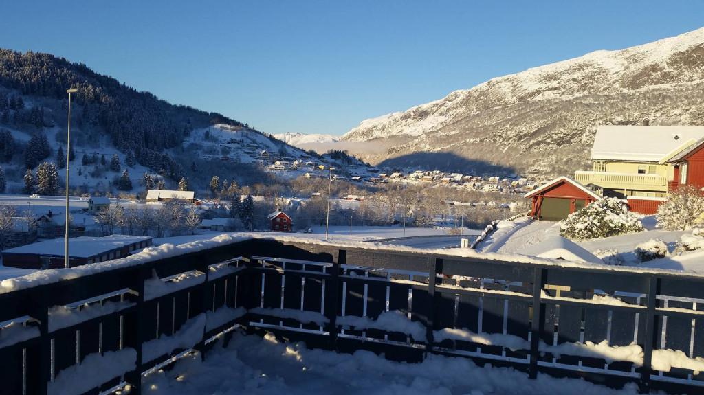 Maria - Dale i Sunnfjord Norway