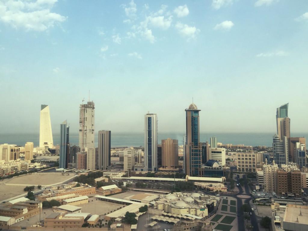 Nikos-Kuwait City M