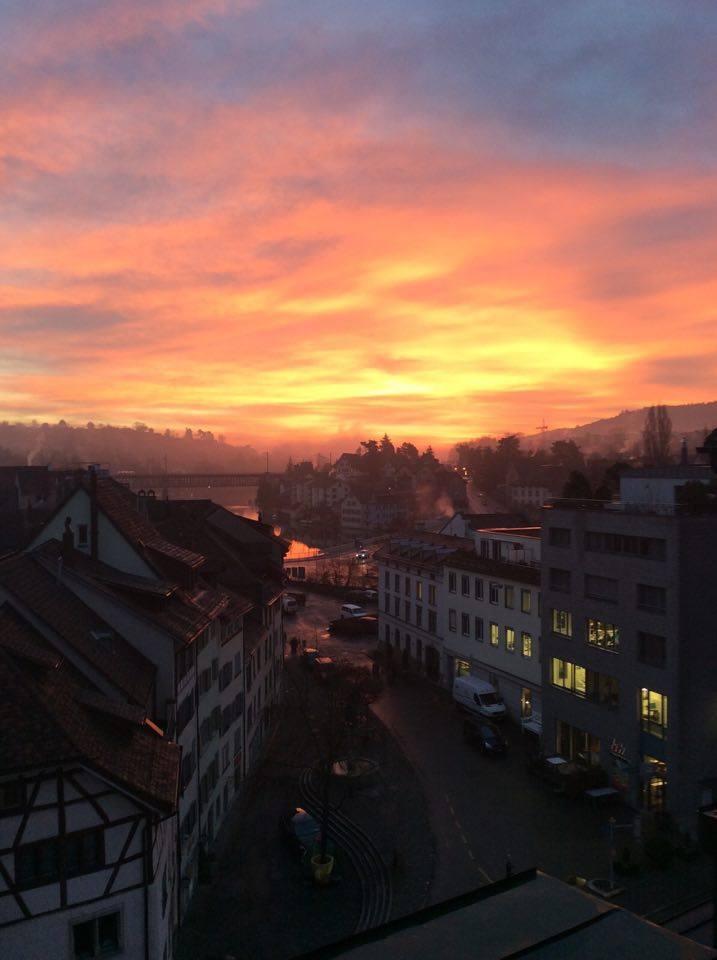 Olga, Schaffhausen, Switzerland