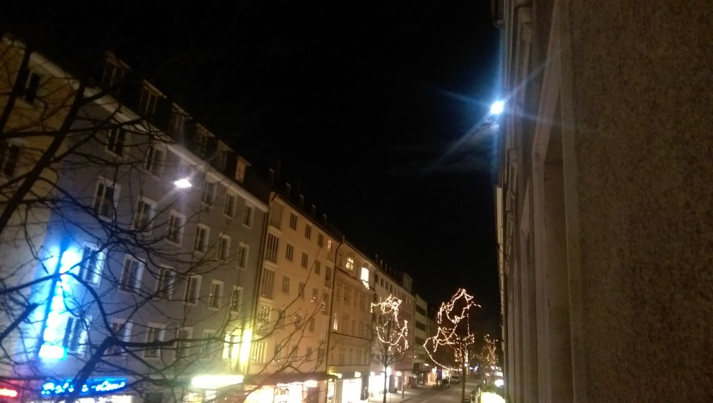 Thomas-Munich DE