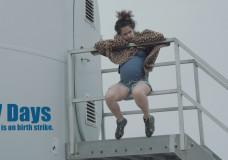 "Artemis will be editing Greek short film ""37 Days"" in Austin, Texas"