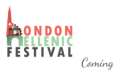 2nd London Hellenic Festival (October 9, 2016)
