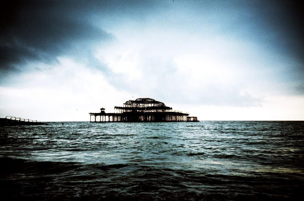 Brighton-Stuart Boreham